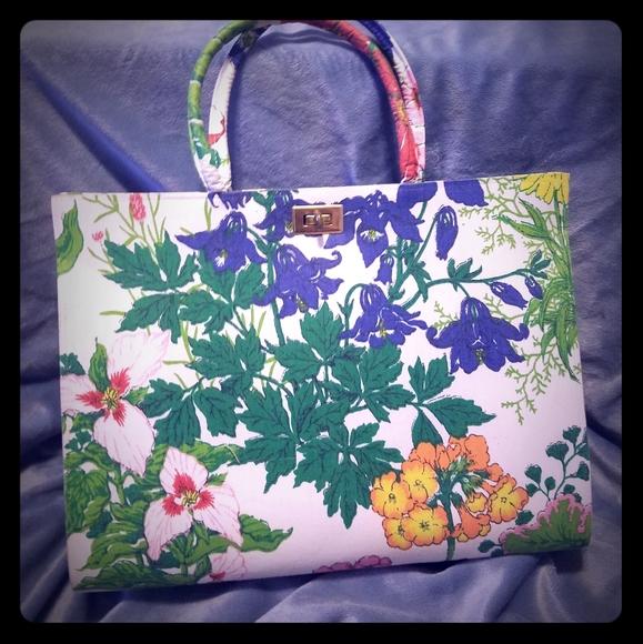 Margret Smith handbag